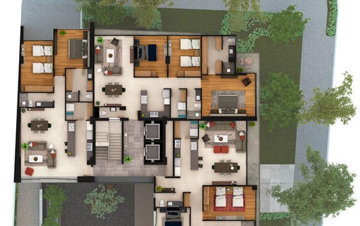 Foto de departamento en venta en  , residencial juan manuel, guadalajara, jalisco, 2022525 No. 10