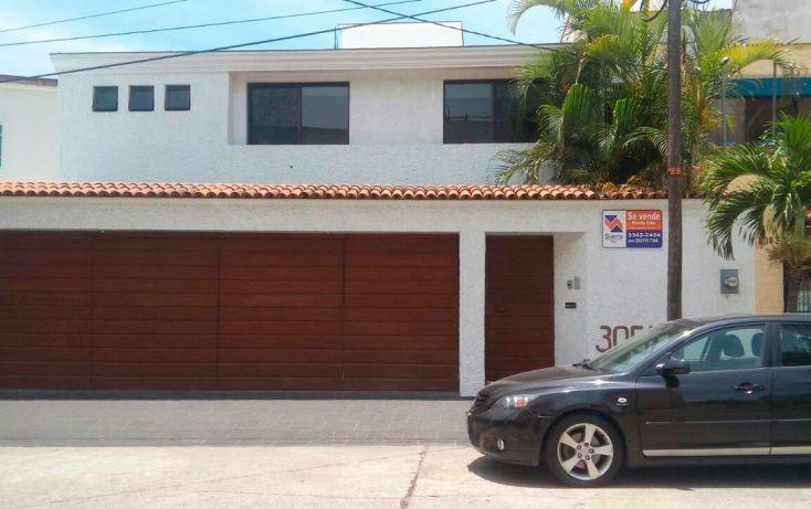 Foto de casa en venta en, residencial juan manuel, guadalajara, jalisco, 2034062 no 01