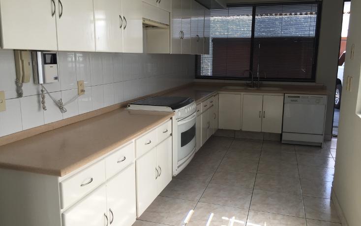 Foto de casa en venta en  , residencial juan manuel, guadalajara, jalisco, 2034062 No. 05