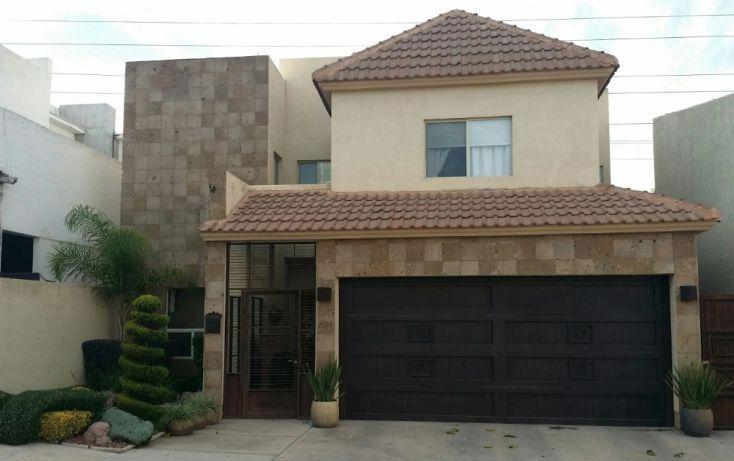 Foto de casa en venta en, residencial la cantera i, ii, iii, iv y v, chihuahua, chihuahua, 1475961 no 02