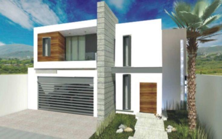 Foto de casa en venta en, residencial la cantera i, ii, iii, iv y v, chihuahua, chihuahua, 1662126 no 02