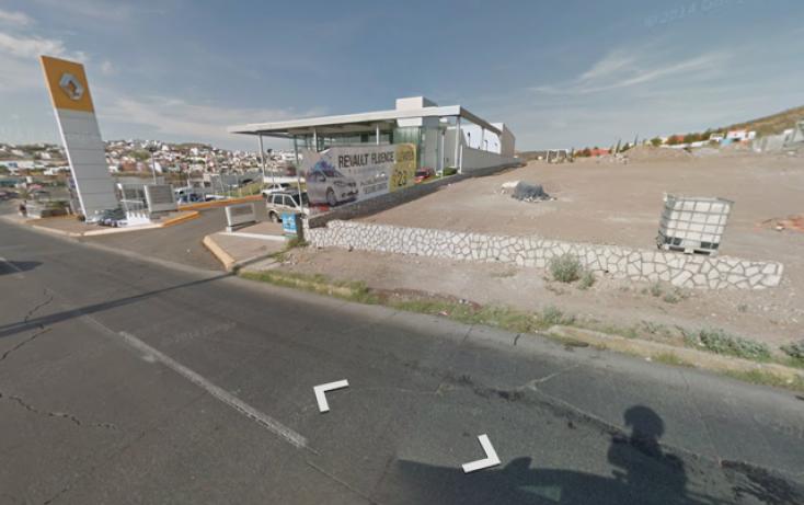 Foto de terreno comercial en renta en, residencial la cantera i, ii, iii, iv y v, chihuahua, chihuahua, 1692332 no 01