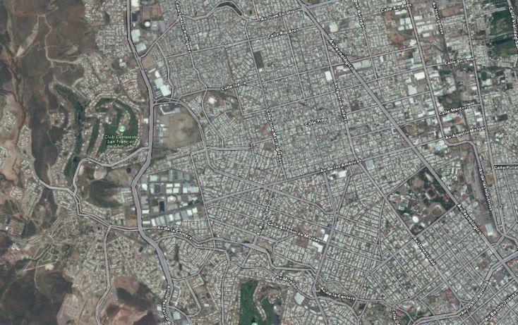 Foto de terreno comercial en venta en, residencial la cantera i, ii, iii, iv y v, chihuahua, chihuahua, 1695822 no 05