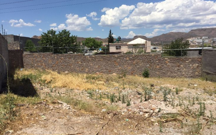 Foto de terreno habitacional en venta en, residencial la cantera i, ii, iii, iv y v, chihuahua, chihuahua, 1949015 no 02