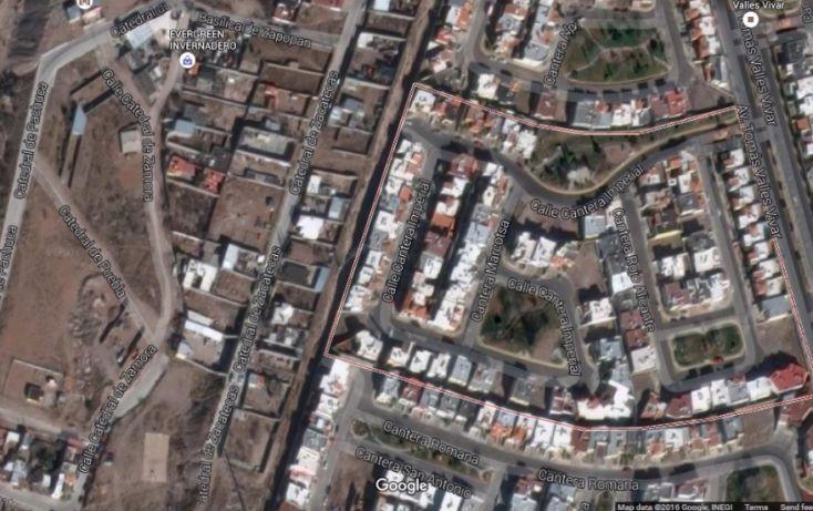 Foto de terreno habitacional en venta en, residencial la cantera i, ii, iii, iv y v, chihuahua, chihuahua, 1949015 no 04