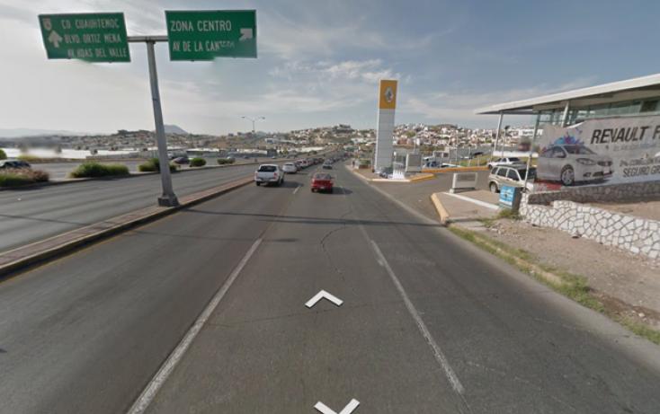 Foto de terreno comercial en venta en, residencial la cantera i, ii, iii, iv y v, chihuahua, chihuahua, 2002649 no 04