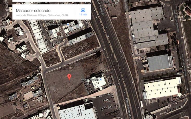 Foto de terreno comercial en venta en, residencial la cantera i, ii, iii, iv y v, chihuahua, chihuahua, 2011512 no 06