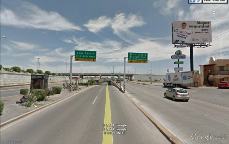 Foto de terreno comercial en venta en, residencial la cantera i, ii, iii, iv y v, chihuahua, chihuahua, 772337 no 02
