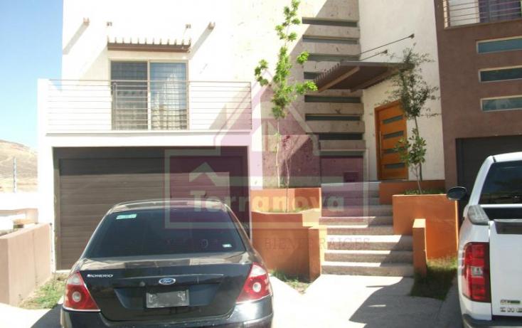 Foto de casa en venta en, residencial la cantera i, ii, iii, iv y v, chihuahua, chihuahua, 894475 no 01