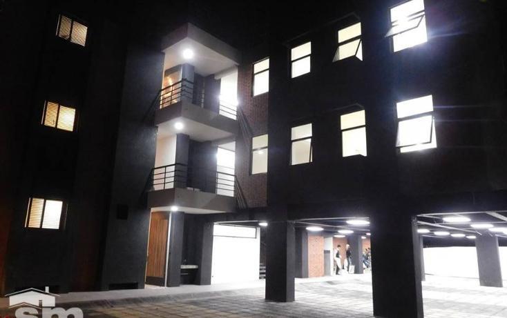 Foto de departamento en venta en  , residencial la carcaña, san pedro cholula, puebla, 1063591 No. 01