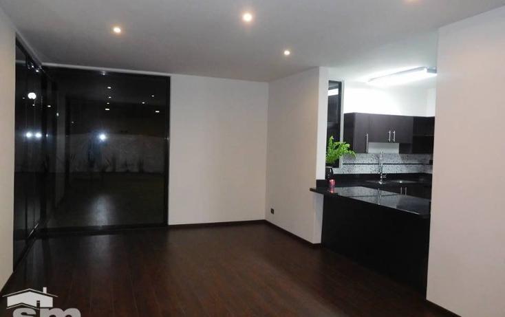 Foto de departamento en venta en  , residencial la carcaña, san pedro cholula, puebla, 1063591 No. 02
