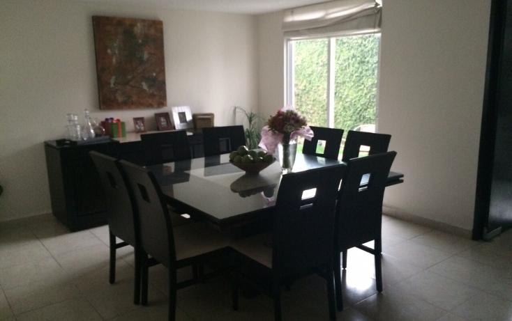 Foto de casa en venta en  , residencial la carca?a, san pedro cholula, puebla, 1183951 No. 02
