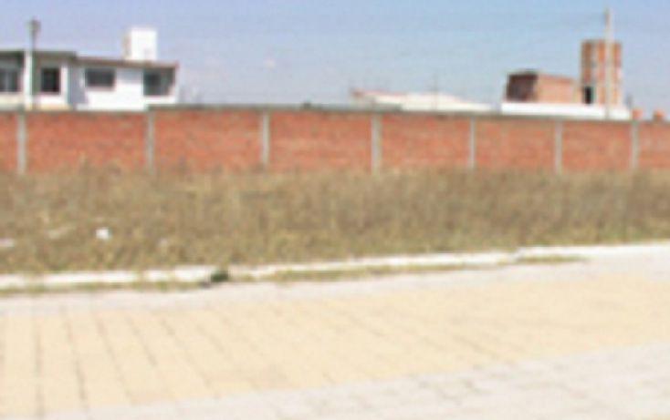 Foto de terreno habitacional en venta en, residencial la carcaña, san pedro cholula, puebla, 1298199 no 01