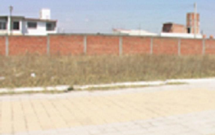 Foto de terreno habitacional en venta en  , residencial la carcaña, san pedro cholula, puebla, 1298199 No. 01