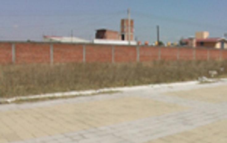 Foto de terreno habitacional en venta en  , residencial la carcaña, san pedro cholula, puebla, 1298199 No. 02