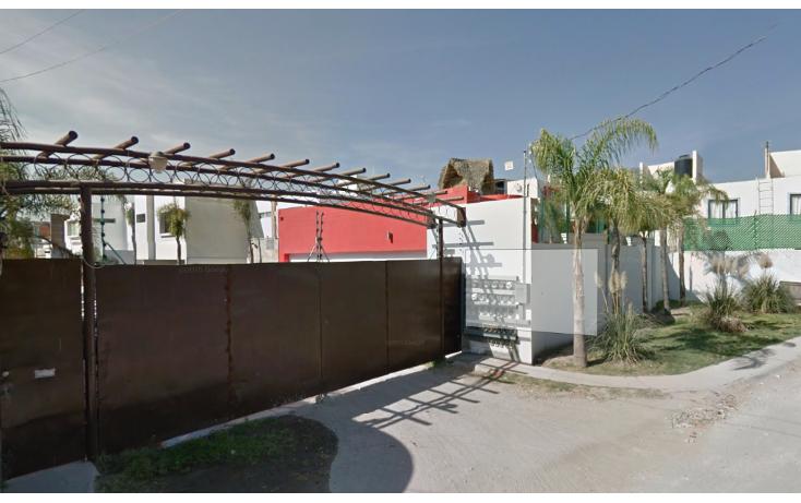 Foto de casa en venta en  , residencial la carcaña, san pedro cholula, puebla, 1951084 No. 02