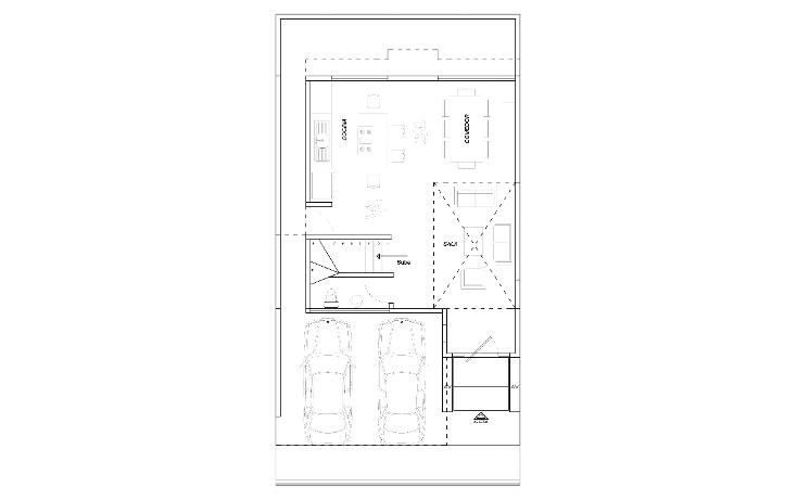 Foto de casa en venta en  , residencial la carcaña, san pedro cholula, puebla, 1951084 No. 04