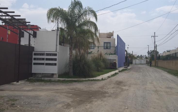 Foto de casa en venta en  , residencial la carcaña, san pedro cholula, puebla, 1951084 No. 08