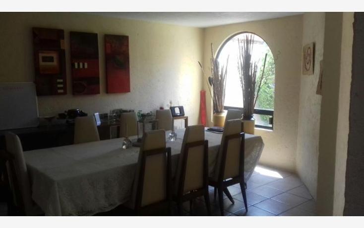 Foto de casa en venta en  , residencial la carcaña, san pedro cholula, puebla, 1991570 No. 04