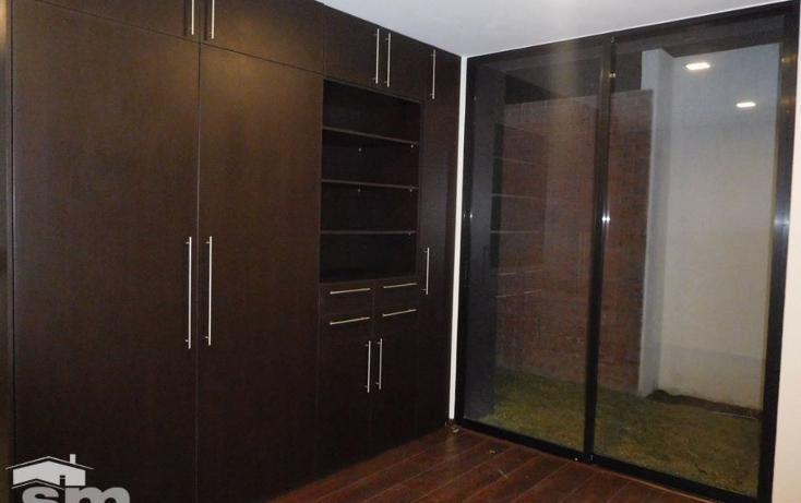 Foto de departamento en venta en  , residencial la carcaña, san pedro cholula, puebla, 2035842 No. 04