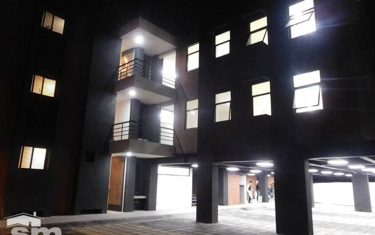 Foto de departamento en venta en, residencial la carcaña, san pedro cholula, puebla, 2035842 no 05
