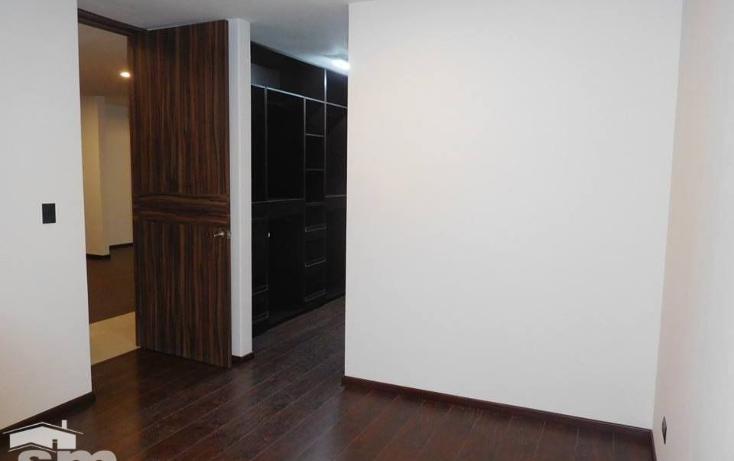 Foto de departamento en venta en  , residencial la carcaña, san pedro cholula, puebla, 2036220 No. 04