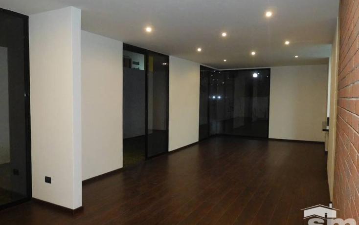 Foto de departamento en venta en  , residencial la carcaña, san pedro cholula, puebla, 2044302 No. 02