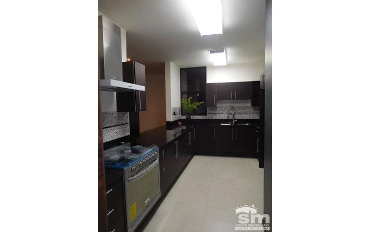 Foto de departamento en venta en  , residencial la carcaña, san pedro cholula, puebla, 2044302 No. 03