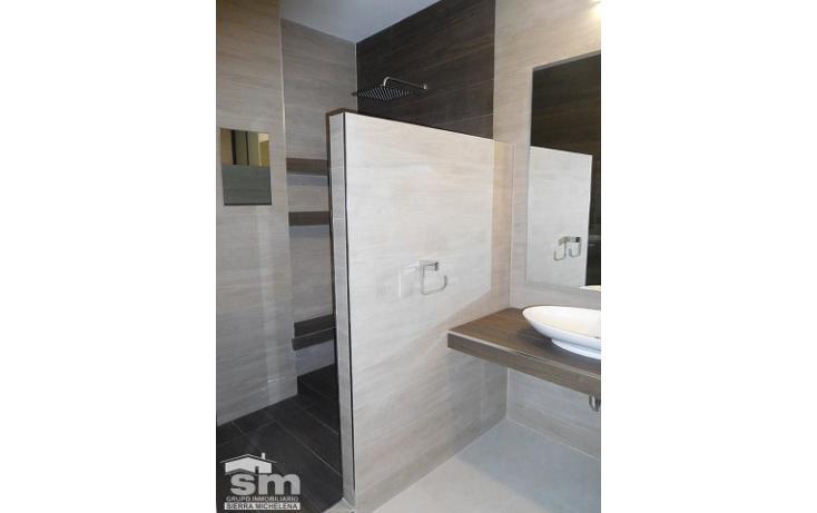 Foto de departamento en venta en  , residencial la carcaña, san pedro cholula, puebla, 2044302 No. 04