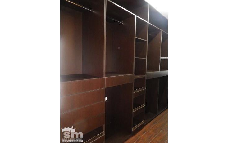Foto de departamento en venta en  , residencial la carcaña, san pedro cholula, puebla, 2044302 No. 06