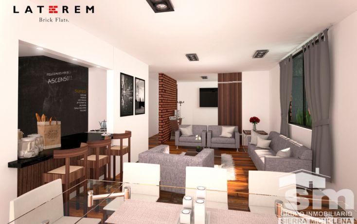 Foto de departamento en venta en, residencial la carcaña, san pedro cholula, puebla, 2044302 no 08