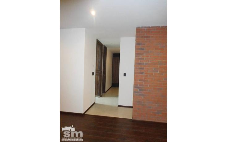 Foto de departamento en venta en  , residencial la carcaña, san pedro cholula, puebla, 2045002 No. 02