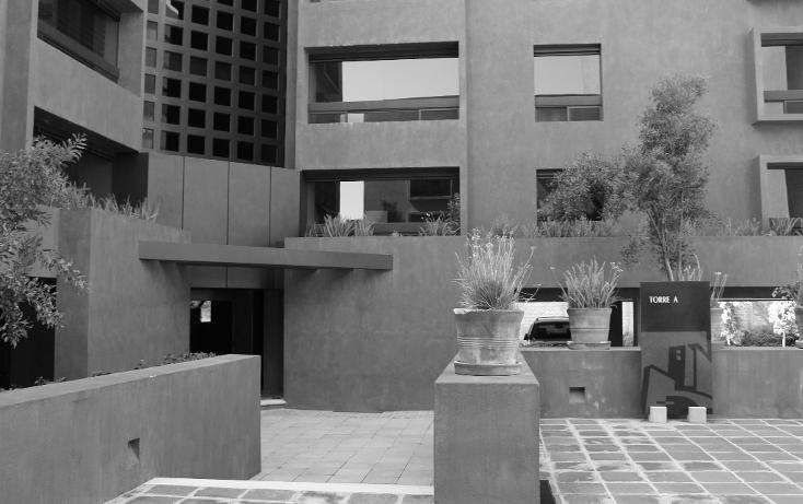 Foto de departamento en renta en  , residencial la encomienda de la noria, puebla, puebla, 1058101 No. 04