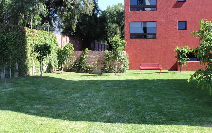 Foto de departamento en renta en  , residencial la encomienda de la noria, puebla, puebla, 1058101 No. 06