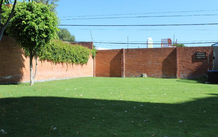 Foto de departamento en renta en  , residencial la encomienda de la noria, puebla, puebla, 1058101 No. 07