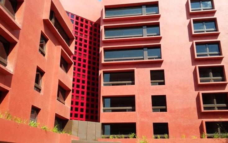 Foto de departamento en renta en  , residencial la encomienda de la noria, puebla, puebla, 1732220 No. 02