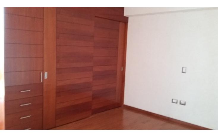 Foto de departamento en renta en  , residencial la encomienda de la noria, puebla, puebla, 1732220 No. 04