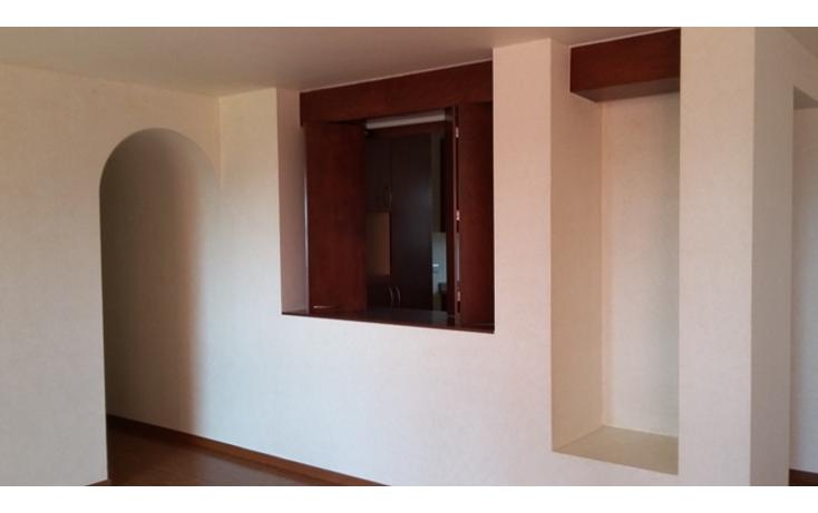 Foto de departamento en renta en  , residencial la encomienda de la noria, puebla, puebla, 1732220 No. 07