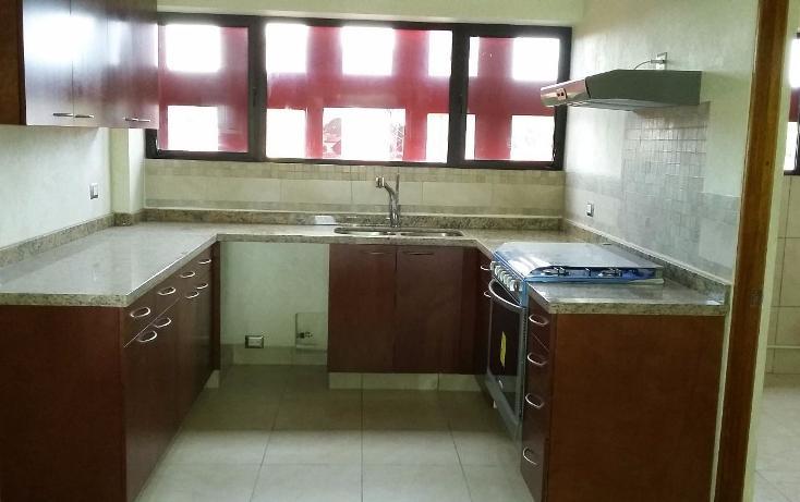 Foto de departamento en renta en  , residencial la encomienda de la noria, puebla, puebla, 1732220 No. 08