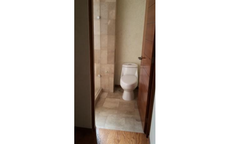 Foto de departamento en renta en  , residencial la encomienda de la noria, puebla, puebla, 1732220 No. 10