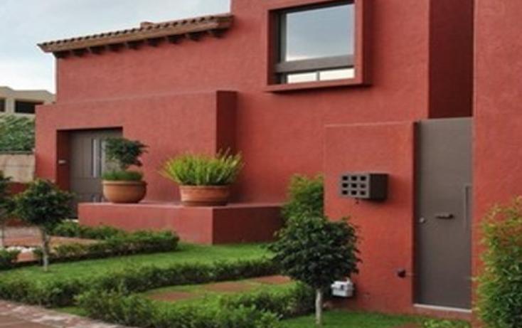 Foto de casa en renta en  , residencial la encomienda de la noria, puebla, puebla, 1872590 No. 01
