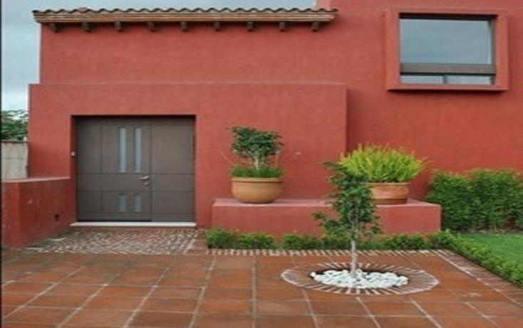 Foto de casa en renta en  , residencial la encomienda de la noria, puebla, puebla, 1872590 No. 02