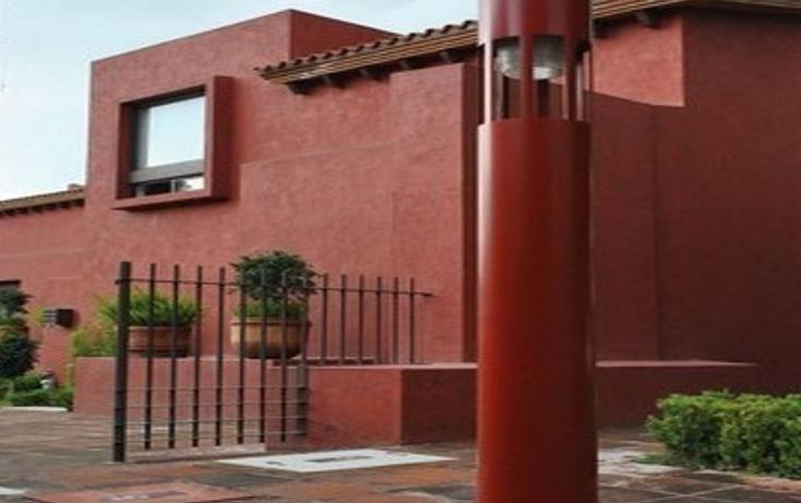 Foto de casa en renta en  , residencial la encomienda de la noria, puebla, puebla, 1872590 No. 03