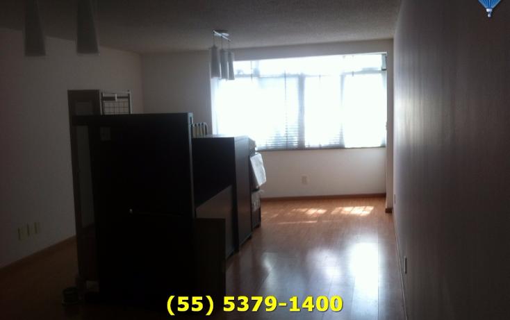 Foto de departamento en renta en  , residencial la escalera, gustavo a. madero, distrito federal, 1353937 No. 02
