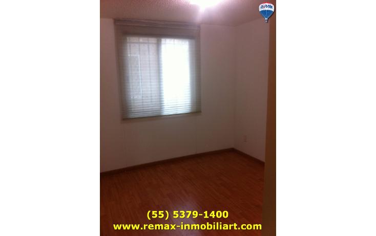 Foto de departamento en renta en  , residencial la escalera, gustavo a. madero, distrito federal, 1353937 No. 03