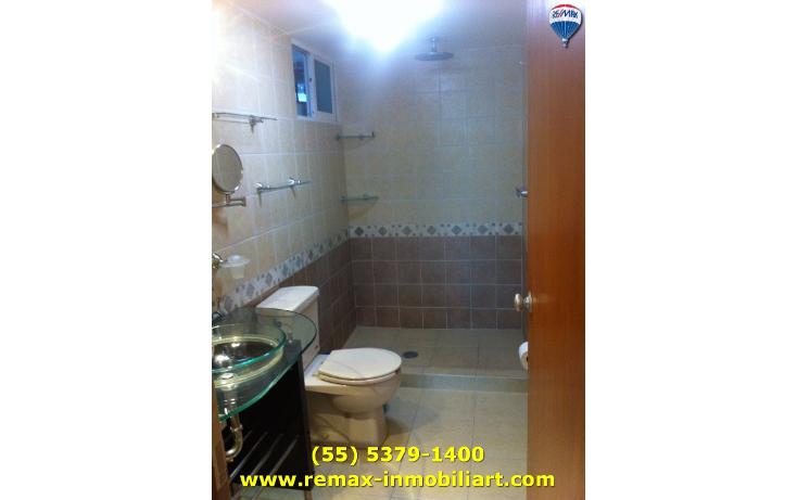 Foto de departamento en renta en  , residencial la escalera, gustavo a. madero, distrito federal, 1353937 No. 05