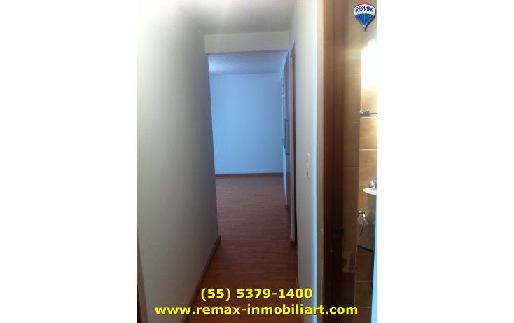 Foto de departamento en renta en  , residencial la escalera, gustavo a. madero, distrito federal, 1353937 No. 06