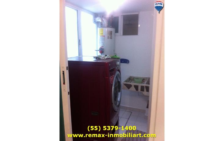 Foto de departamento en renta en  , residencial la escalera, gustavo a. madero, distrito federal, 1353937 No. 07
