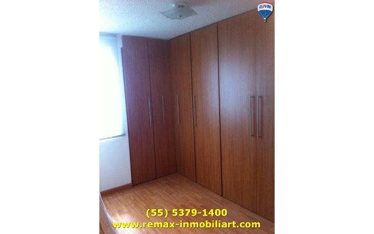 Foto de departamento en renta en  , residencial la escalera, gustavo a. madero, distrito federal, 1353937 No. 08