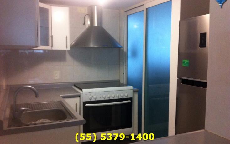 Foto de departamento en renta en  , residencial la escalera, gustavo a. madero, distrito federal, 1353937 No. 09